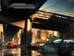 Need For Speed - Undercover Wallpaper